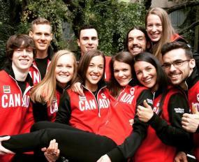 team canasa