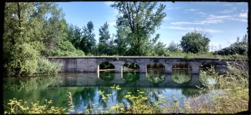 le canal Soulanges